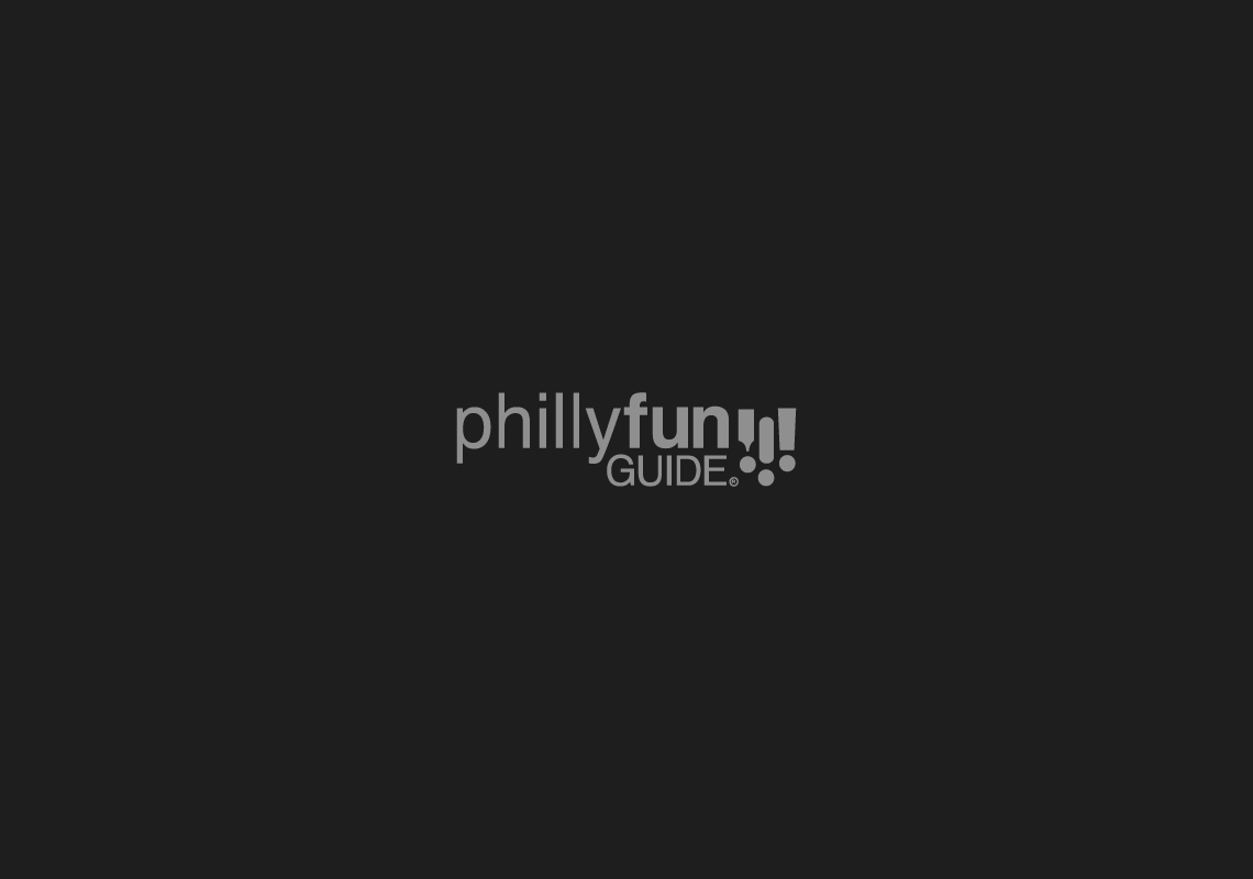 Philly Fun Guide Logo