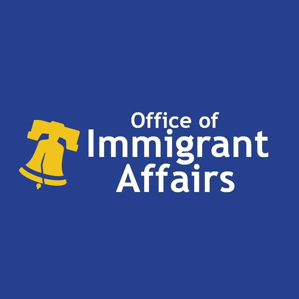 office of immigrant affairs