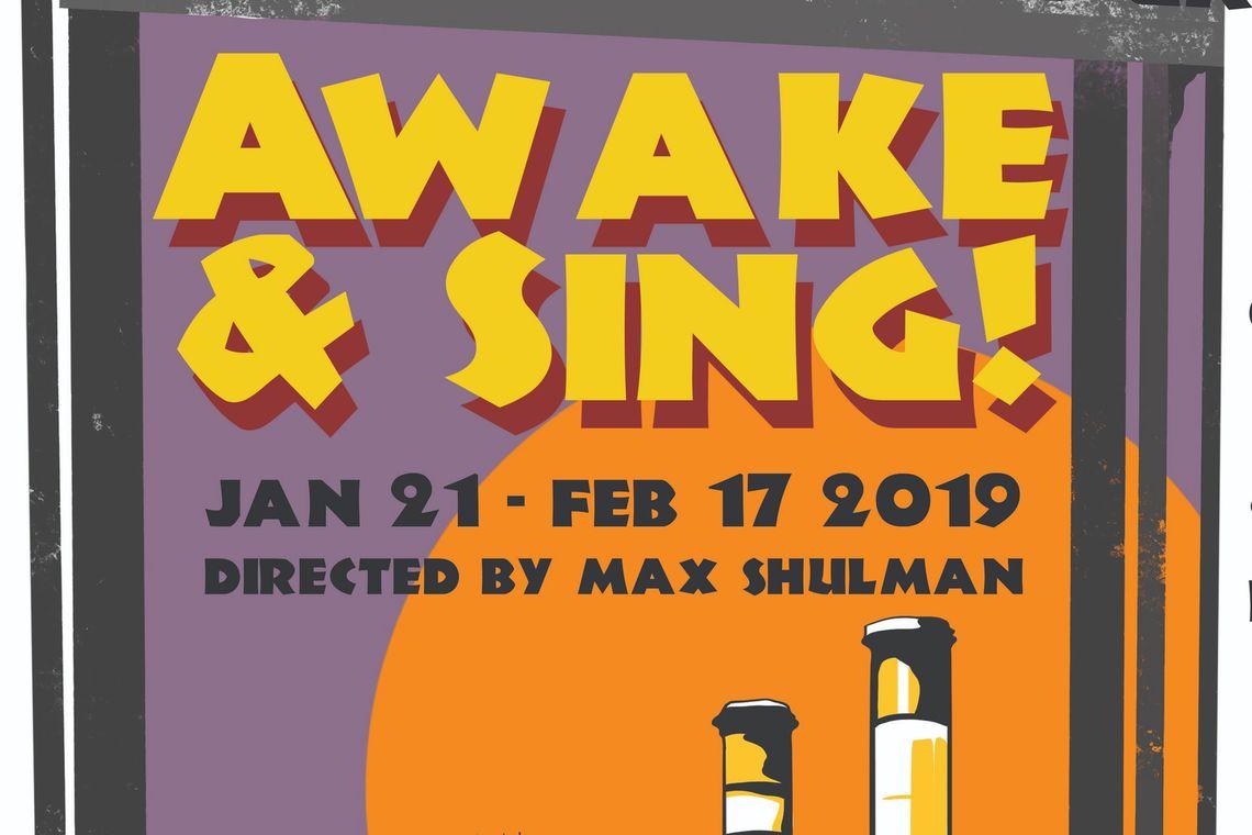awake and sing funsavers