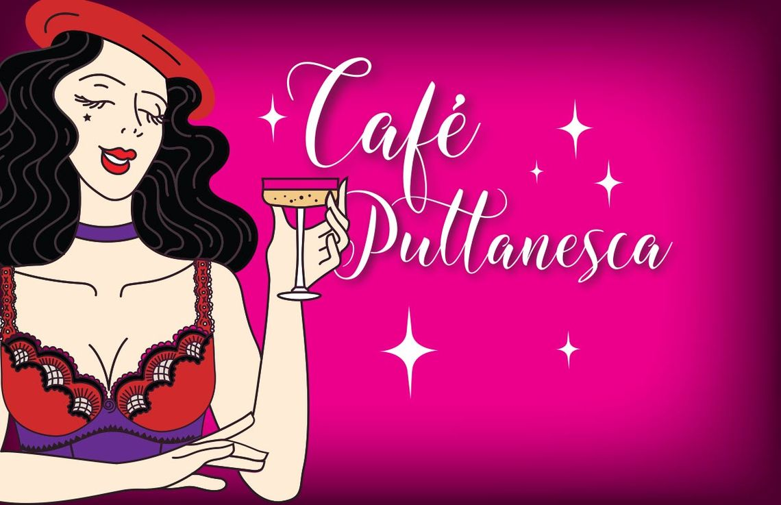 cafeputtanesca