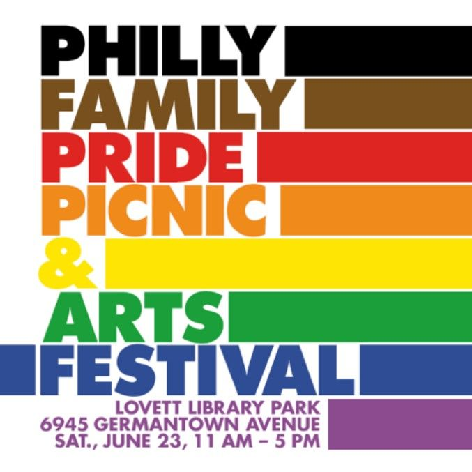 philly family pride big squaree