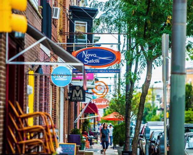 Photo by J. Fusco for Visit Philadelphia™