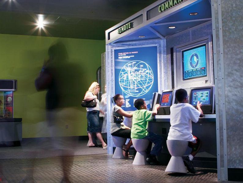 exhibit spacecommand 2