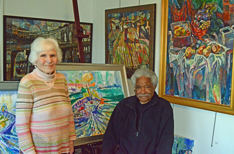 keepers of color bauman and loper