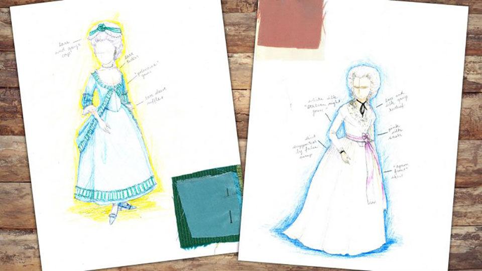 fashioning eliza graphics web funguide