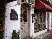 seven stones cafe