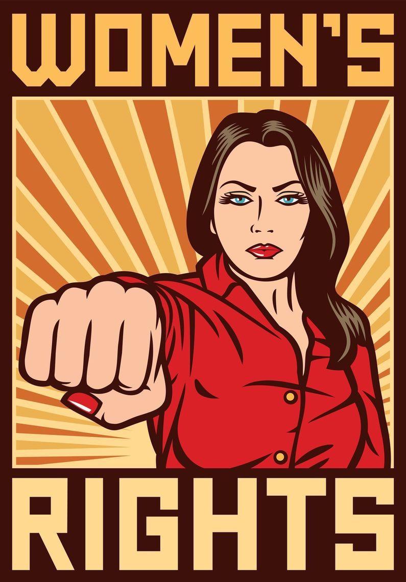 women s rights final
