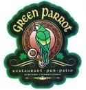 l green parrot