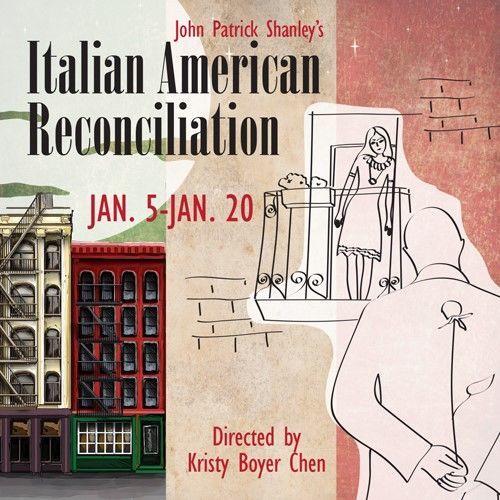 italian reconciliation