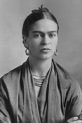 "<a href=""https://commons.wikimedia.org/wiki/Frida_Kahlo#/media/File:Frida_Kahlo,_by_Guillermo_Kahlo.jpg "">Source</a>"