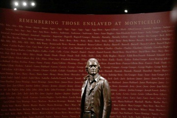 remembering those enslaved
