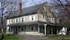 current meetinghouse
