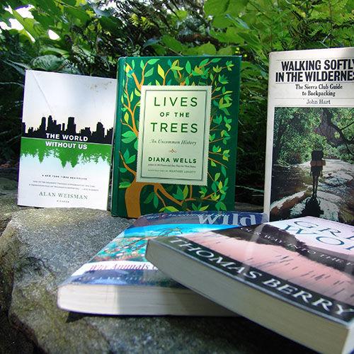 nature narratives