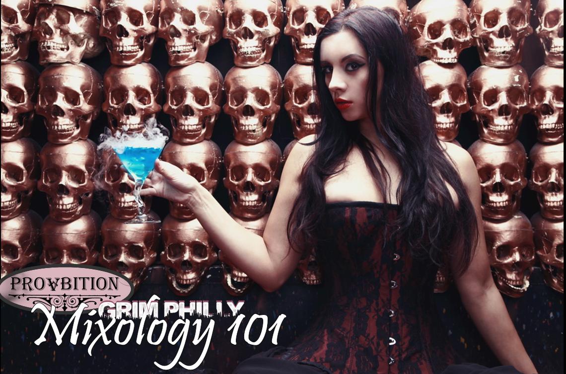 mixology101