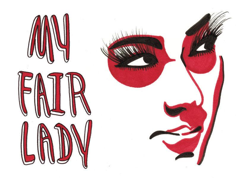 myfairlady funsavers b