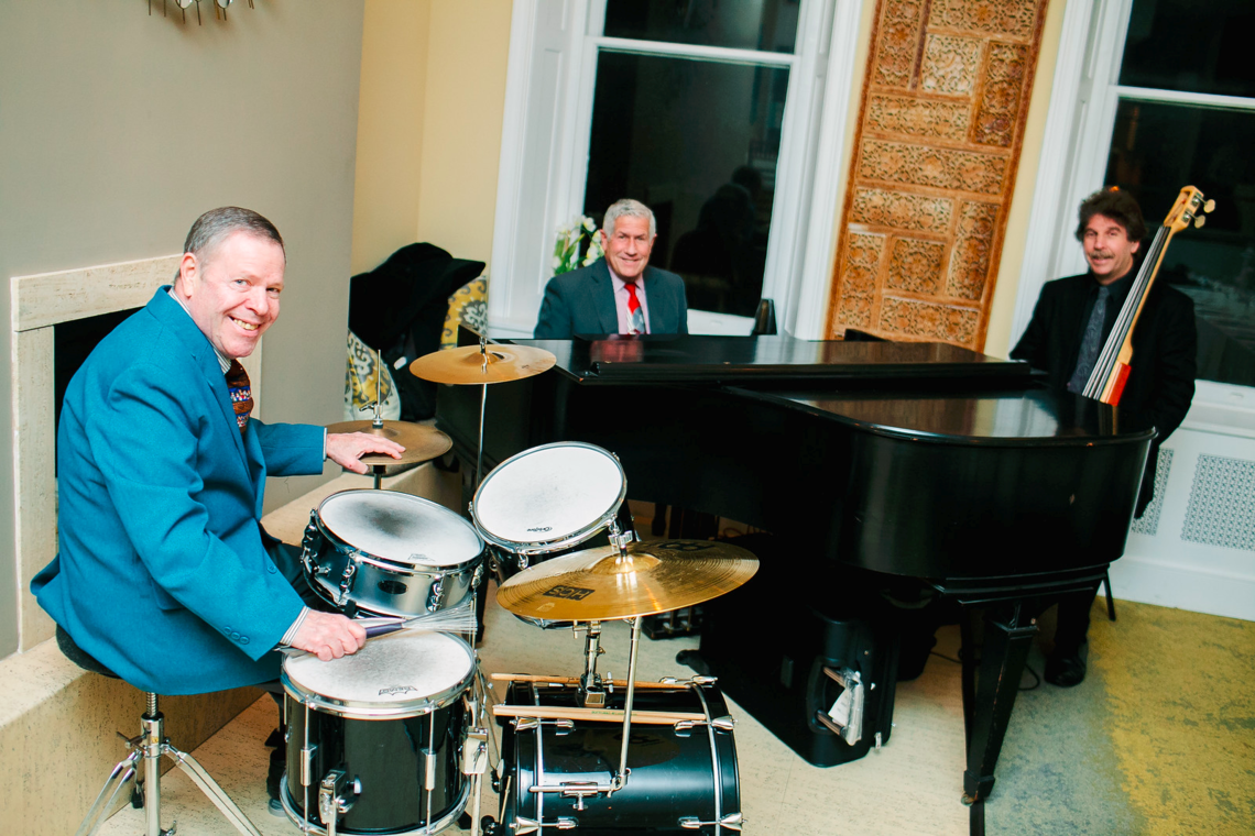 the all star jazz trio new shot