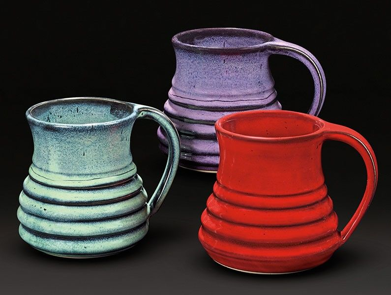 jan bostwick mugs