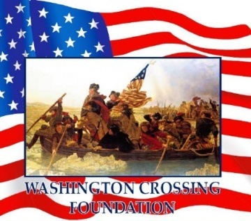 pa reenactment washington crossing del washington crossing bucks county