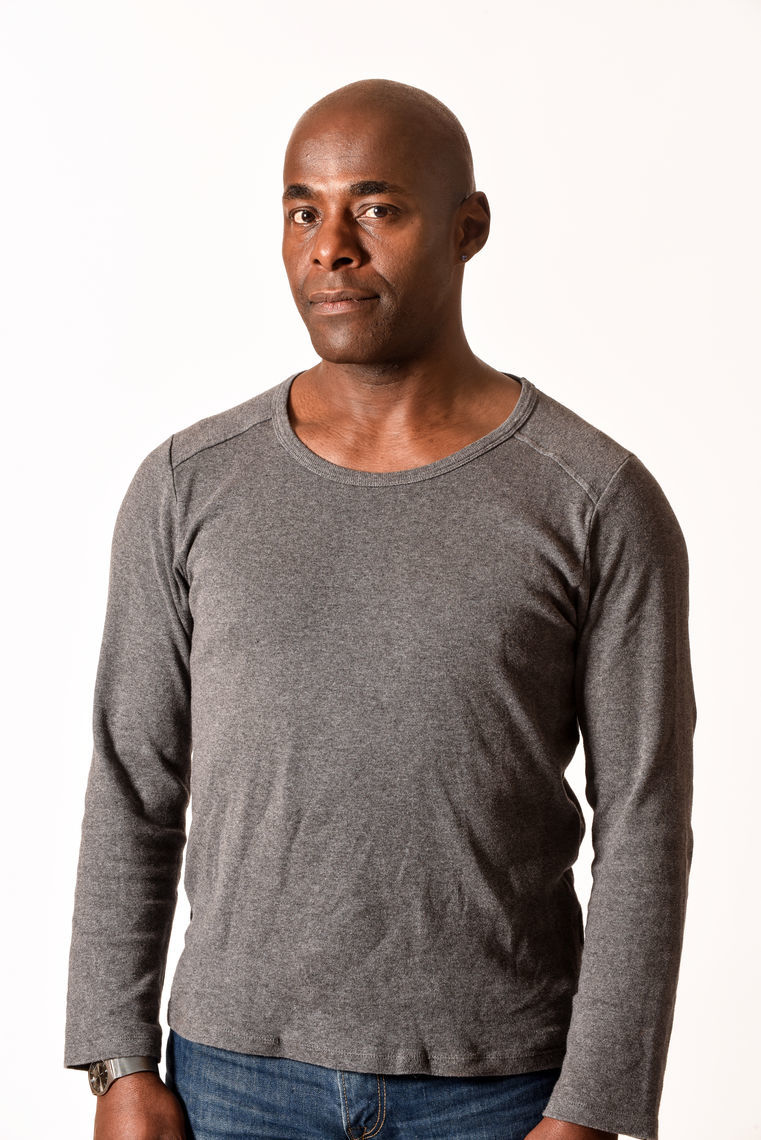 paterson joseph photo by robert day1