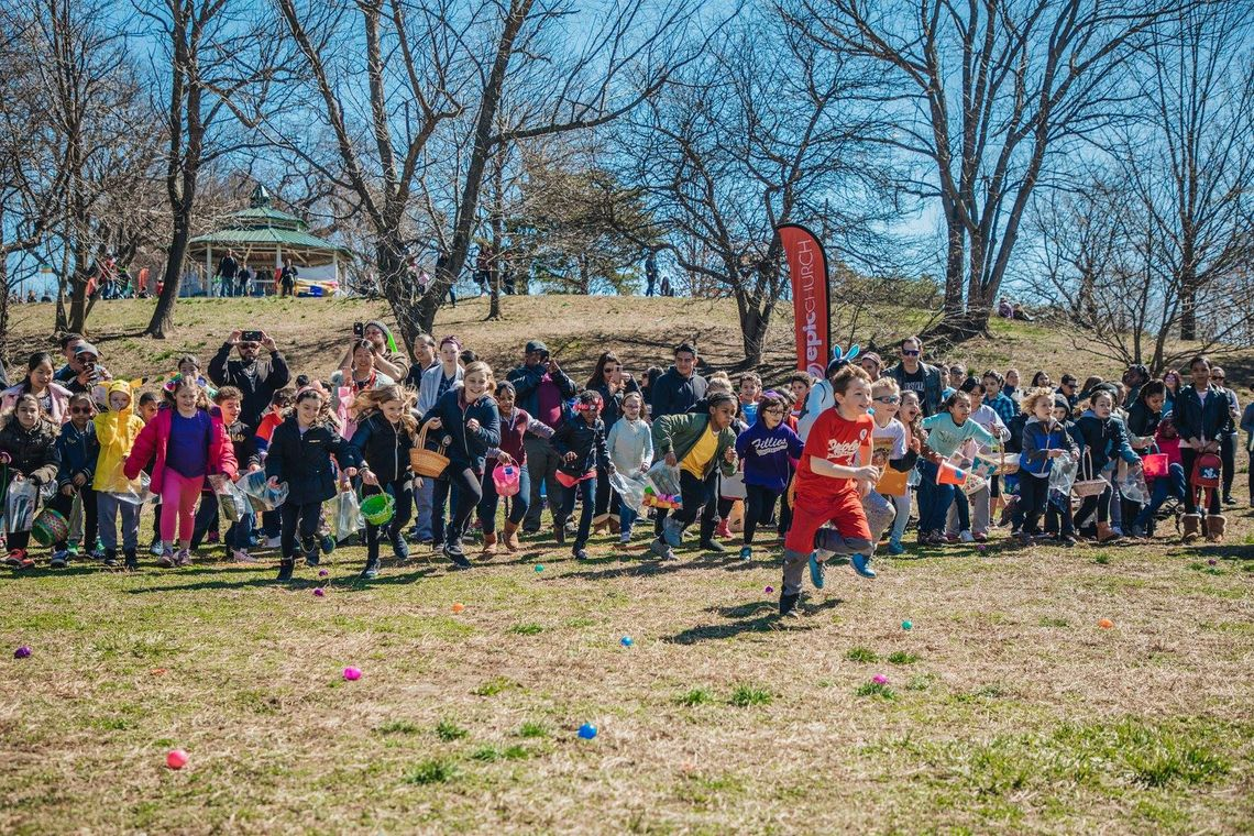 Image result for Philly Egg Hunt
