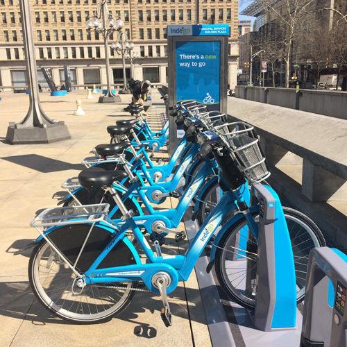 bike share2 500