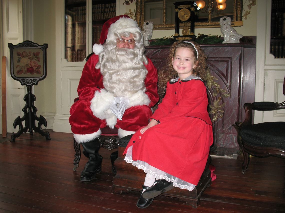 ebenezer maxwell mansion christmas copy