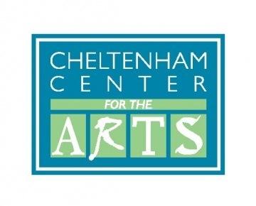 cheltenham arts logo