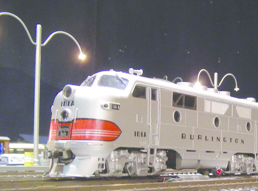 silver train credit carlos alejandro