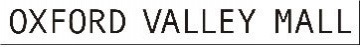 oxford valley mall logo