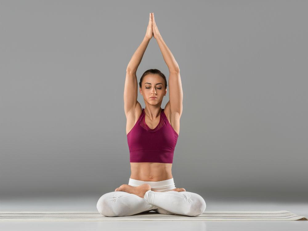 yoga for sleep baddha konasana bound angle pose