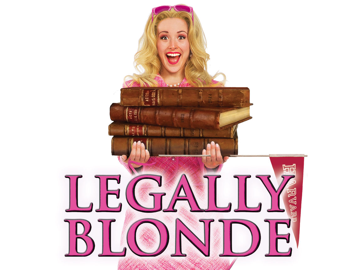 legally blonde print file