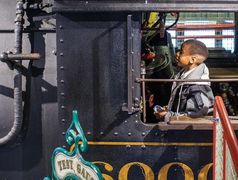 exhibit trainfactory 1