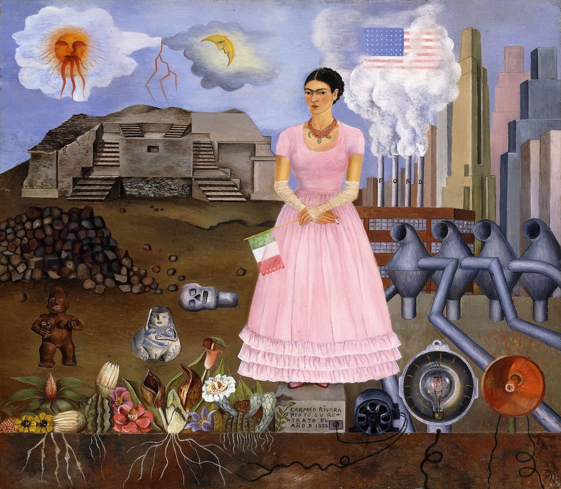 Image result for paint the revolution mexican modernism