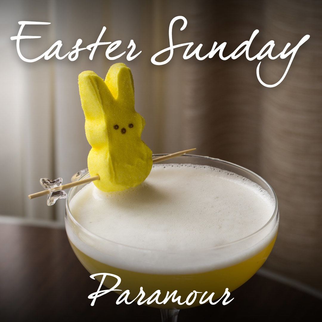 paramour easter sunday