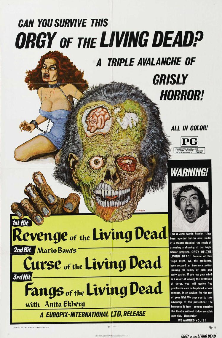 orgy of living dead poster 02