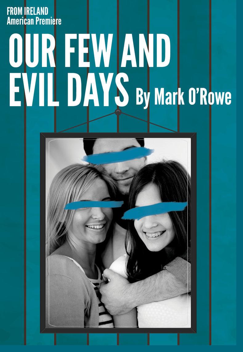 few evil poster