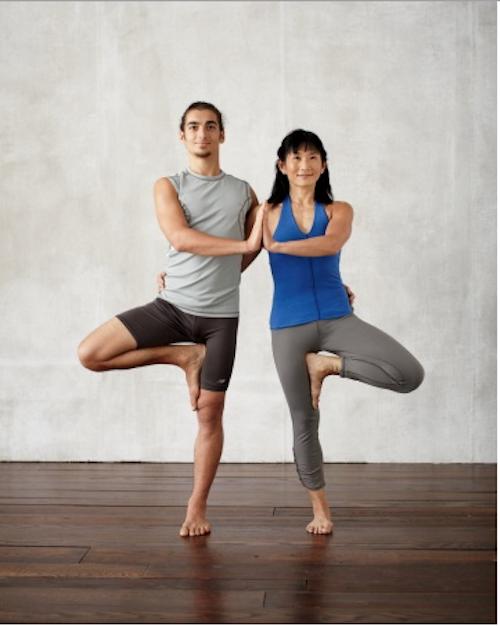 ss valentine s yoga pic