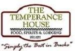 temperance house logo