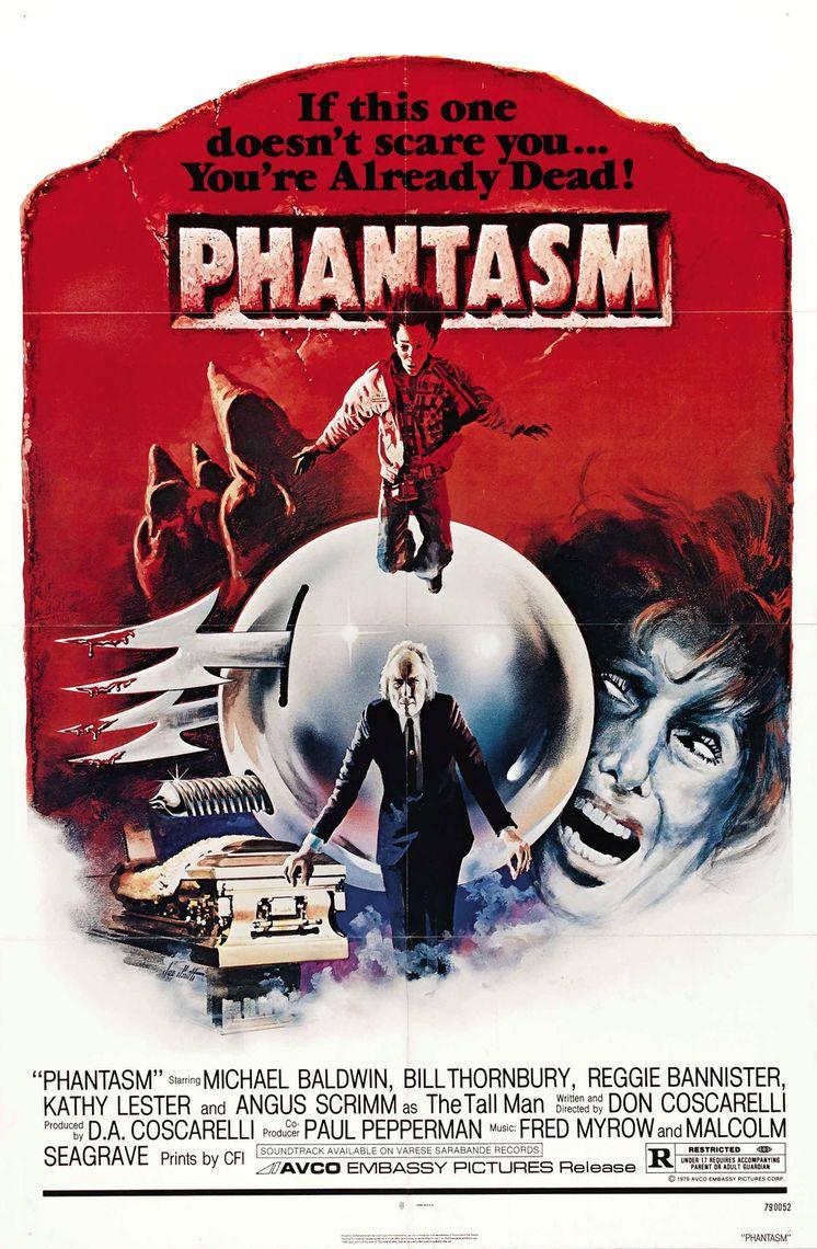 phantasm 1 poster 01