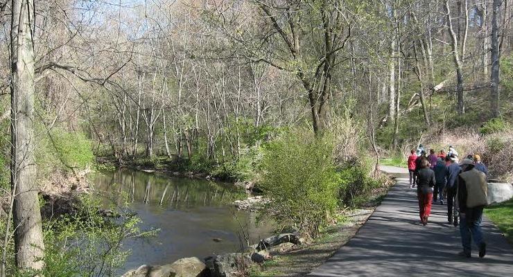 darbycreek trail