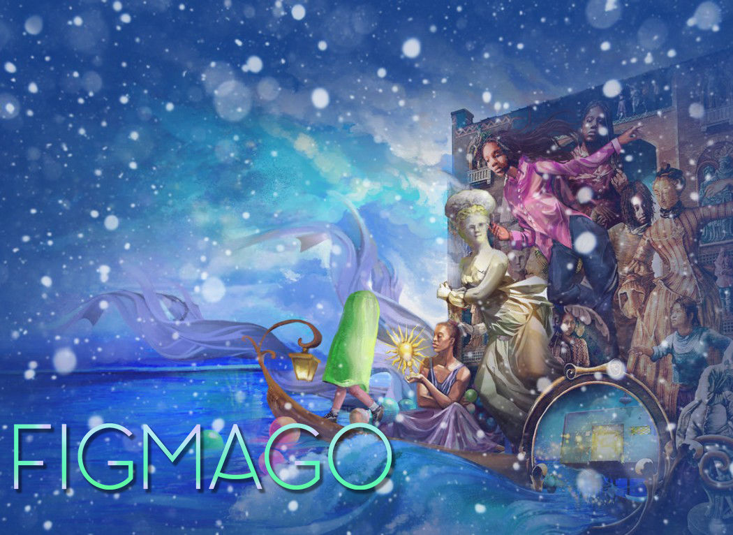 snowmago events