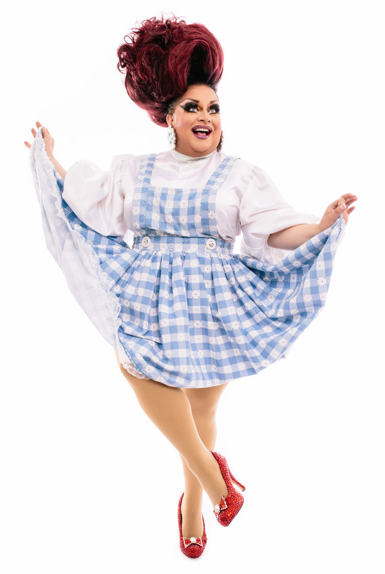 gingerminj4 mikewindle