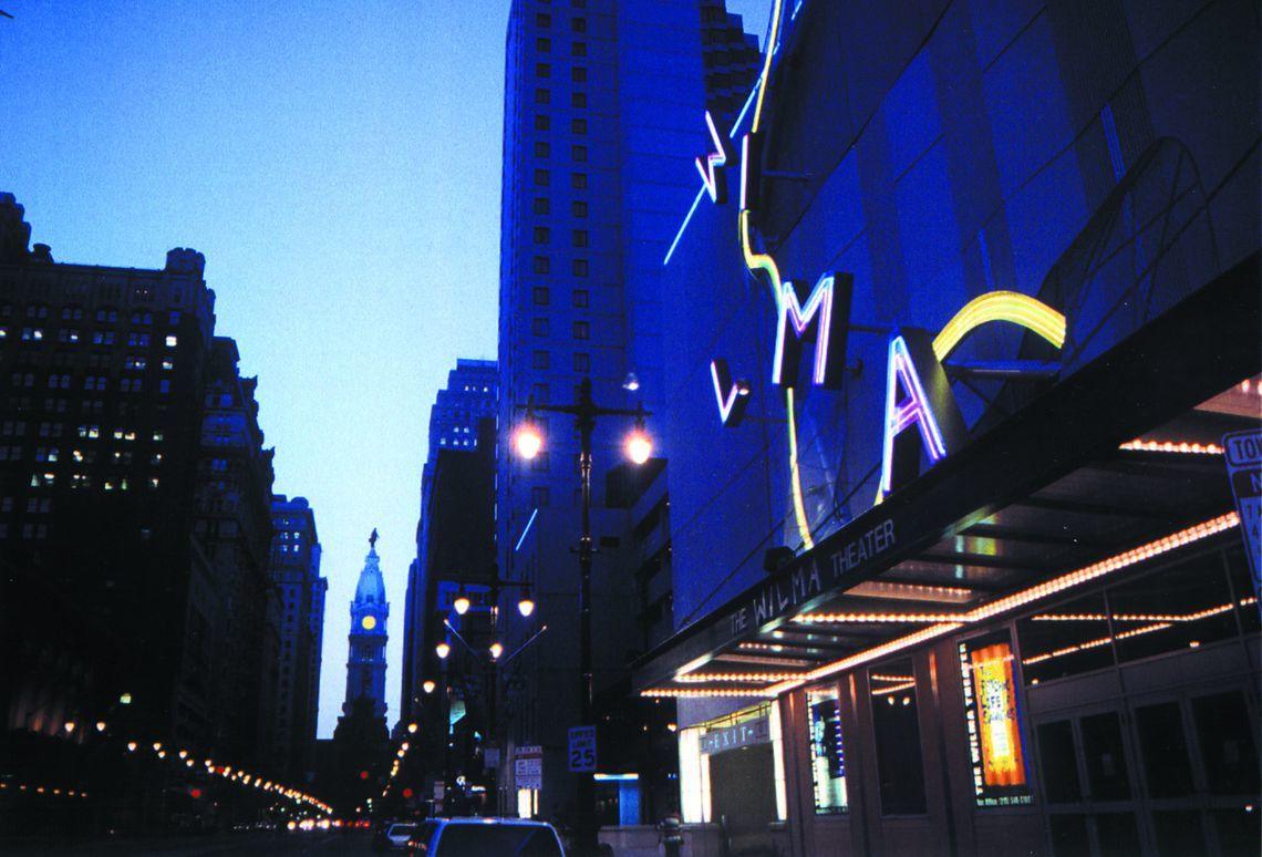 theatre avenue