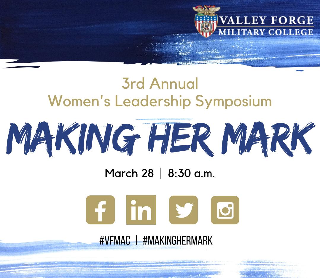 women s leadership symposium square