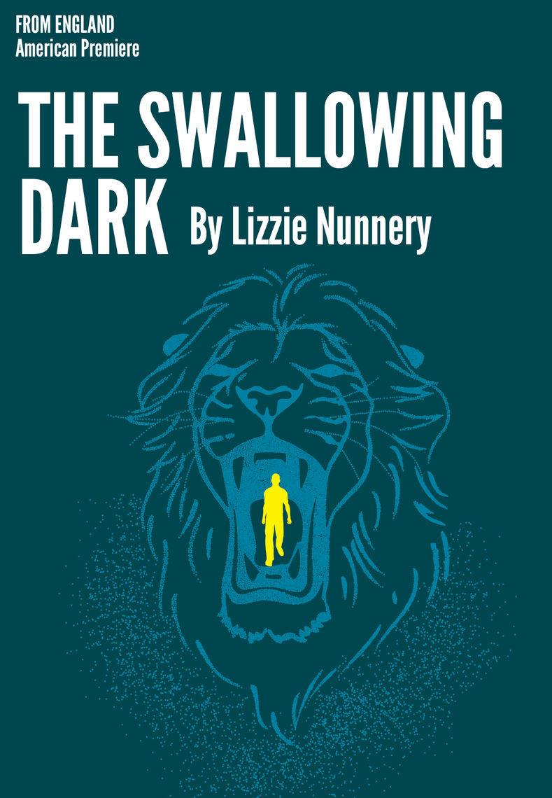 swallowing dark poster