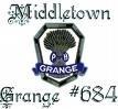 l middletown grange