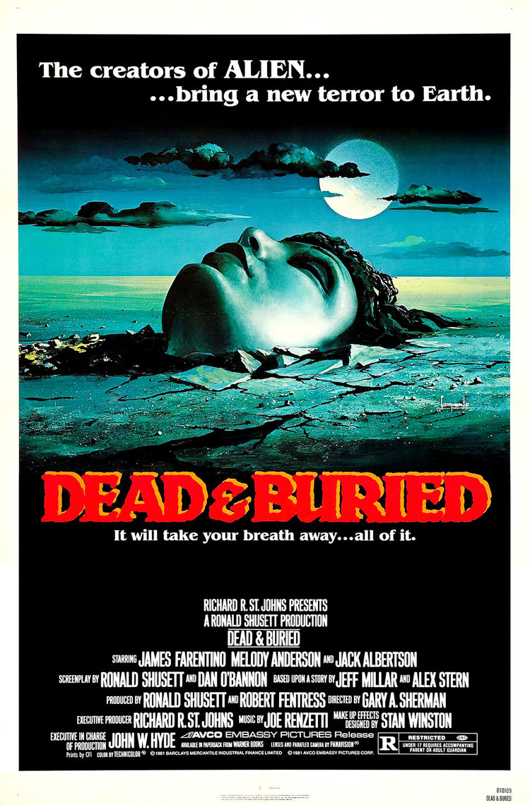 dead and buried poster 01