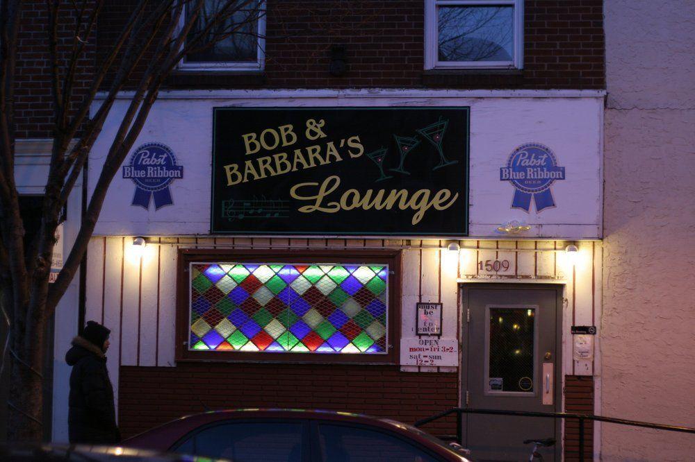 bob and barbara's