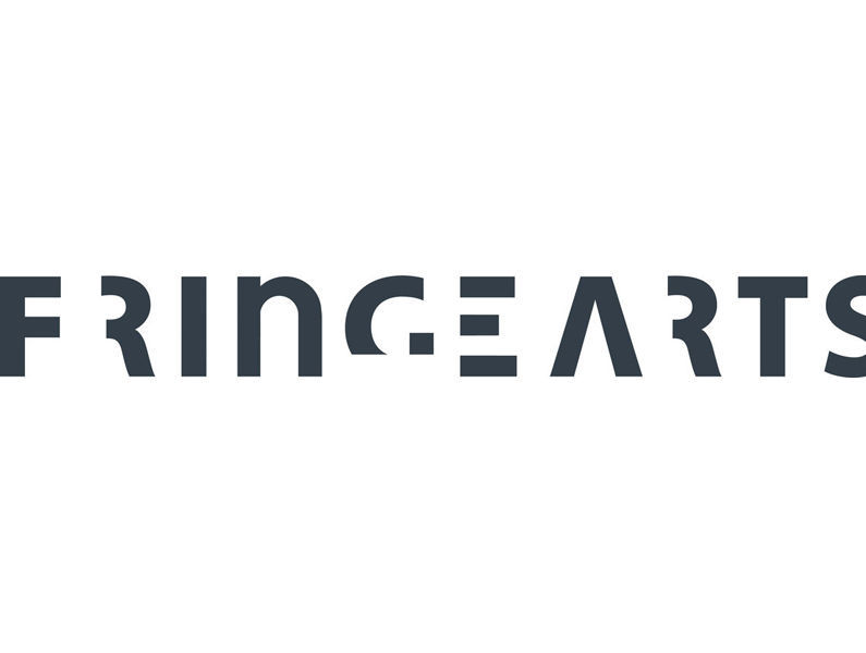 fringearts logo updated