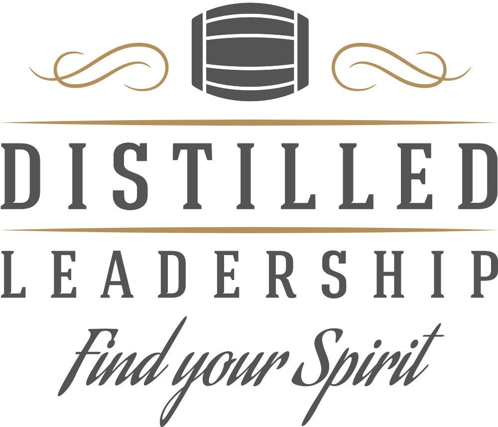 distilled leadership full color